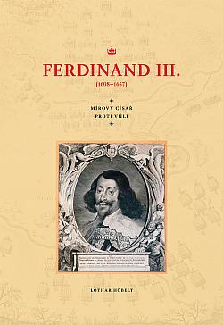 Ferdinand III. (1608–1657) obálka knihy