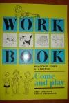Workbook - pracovní kniha k učebnici Come and play