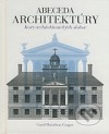 Abeceda architektúry obálka knihy