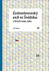 Československý exil ve Švédsku v letech 1945–1989