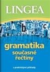 Gramatika současné řečtiny