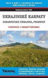 Ukrajinské Karpaty - Zakarpatská Ukrajina, Poloniny