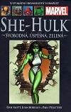She-Hulk: Svobodná, úspěšná, zelená