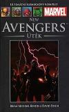 New Avengers: Útěk