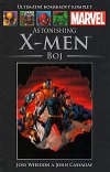 Astonishing X-Men: Boj