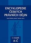 Encyklopedie českých právních dějin, I. svazek A-Č