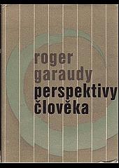 Perspektivy člověka obálka knihy