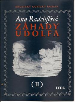 Záhady Udolfa II.díl