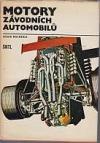 Motory závodních automobilů
