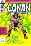 Conan Barbar #02