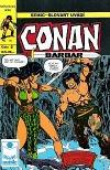 Conan Barbar #05