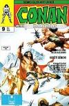 Conan Barbar #09