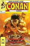Conan Barbar #11