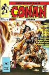 Conan Barbar #13