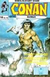 Conan Barbar #14