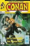 Conan Barbar #16