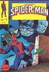 Záhadný Spider-Man #01