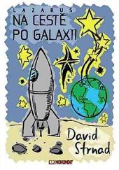 Na cestě po Galaxii obálka knihy