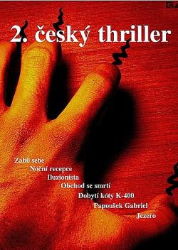 2. český thriller