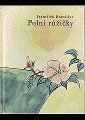 Polní růžičky obálka knihy