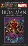 The Invincible Iron Man - Tragédie a triumf