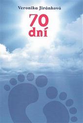 70 dní obálka knihy