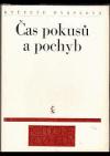Čas pokusů a pochyb v západoněmecké literatuře šedesátých let