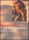 Z mého deníčku: 1984–2003 obálka knihy