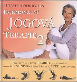 Hormonální jogová terapie 2 obálka knihy