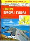 Evropa - atlas