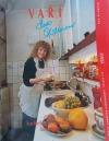 Vaří Eva Pilarová - dietní kuchařka pro nemocné labužníky