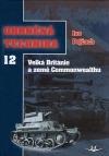 Obrněná technika 12: Velká Británie a země Commonwealthu