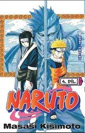 Naruto 4: Most hrdinů