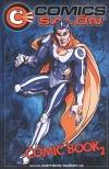 Comics Salón: Comics & Manga Book 2
