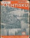 Přehled knihtisku