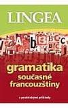 Gramatika současné francouzštiny