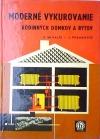 Moderné vykurovanie rodinných domkov a bytov
