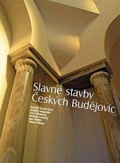 Slavné stavby Českých Budějovic