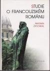 Studie o francouzském románu
