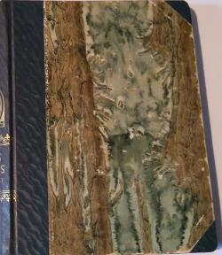 Sirův syn, neboli, Historie Lazarova obálka knihy