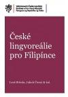 České lingvoreálie pro Filipínce