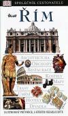 Řím. Společník cestovatele