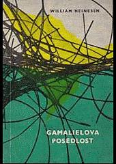 Gamalielova posedlost a jiné povídky obálka knihy