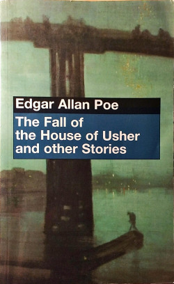 The Fall of the House of Usher and other Stories obálka knihy
