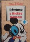 Pátráme s Mickey Mousem