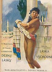 Dějiny lásky - IV. Láska východní