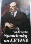 Spomienky na Lenina