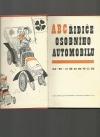 ABC řidiče osobního automobilu