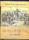 Don Quijote de la Mancha I. díl