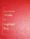 Studie o vegetaci Brd